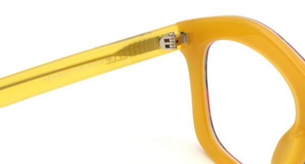Kente Yellow Inside