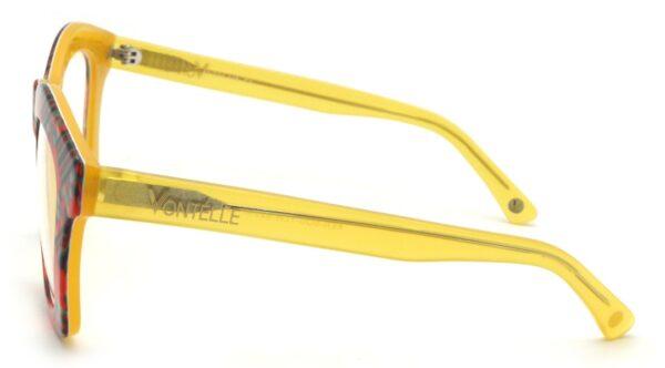 Kente Yellow Side