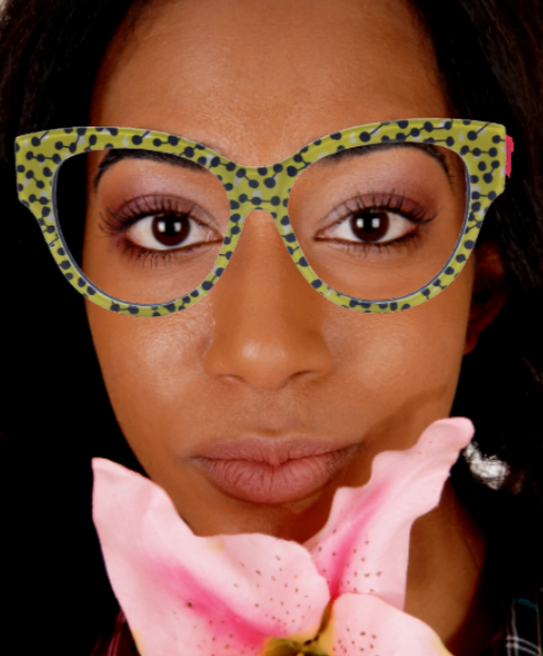 Vontelle Eyewear With A Purpose